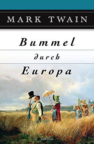 9783866474307: Bummel durch Europa