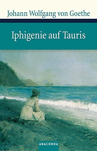 9783866474345: Iphigenie auf Tauris