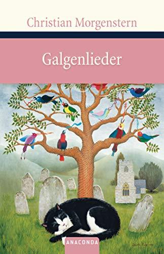 Galgenlieder: Christian Morgenstern