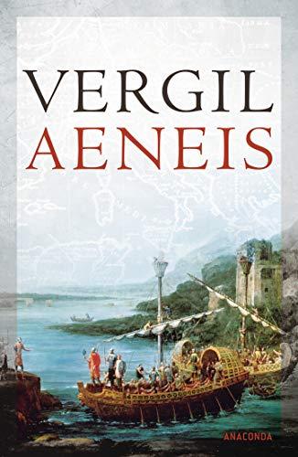 9783866474703: Aeneis