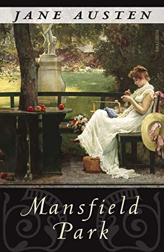 9783866474819: Mansfield Park