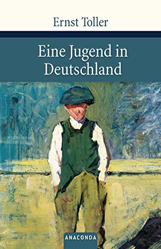 9783866474963: Eine Jugend in Deutschland