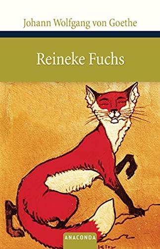 9783866474994: Reineke Fuchs