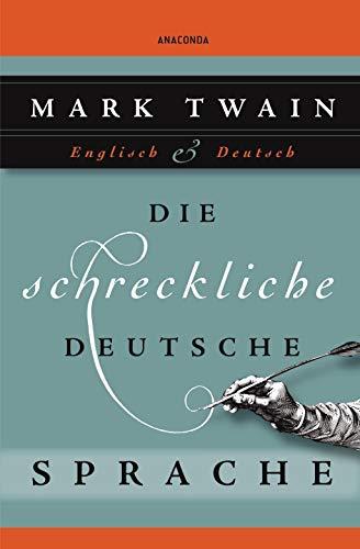 9783866475168: Die schreckliche deutsche Sprache