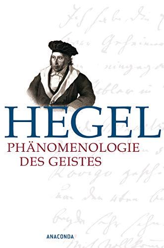9783866475250: Phänomenologie des Geistes
