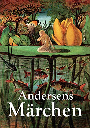 9783866475465: Andersens Märchen: Vollständige Ausgabe