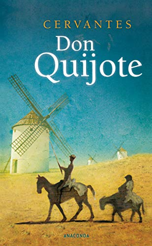 9783866475489: Don Quijote