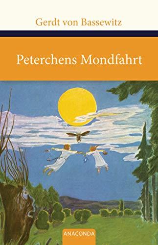9783866475588: Peterchens Mondfahrt