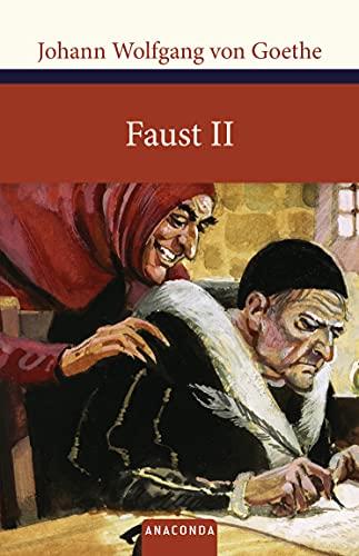 9783866475625: Faust II