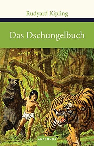 9783866475632: Das Dschungelbuch