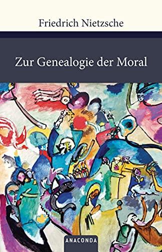9783866475649: Zur Genealogie der Moral