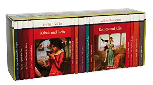 9783866475663: Die Klassiker der Weltliteratur