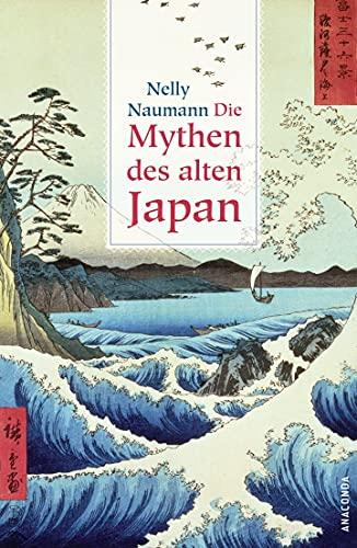 9783866475892: Die Mythen des alten Japan