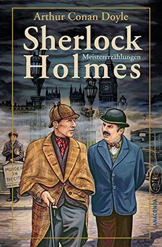 9783866476165: Sherlock Holmes Meistererzählungen