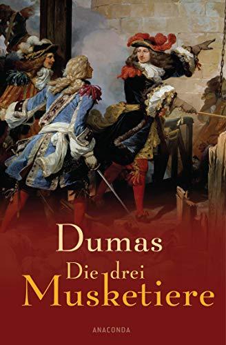 Die drei Musketiere: Alexandre Dumas
