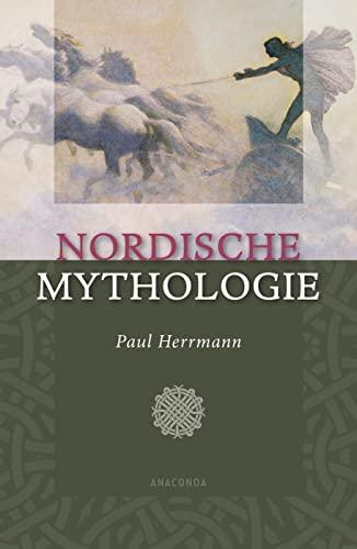 9783866476752: Nordische Mythologie