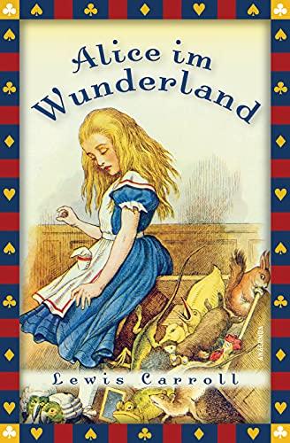 9783866476943: Alice im Wunderland