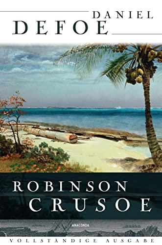 9783866476967: Robinson Crusoe