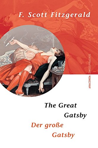 9783866477087: Der große Gatsby / The Great Gatsby