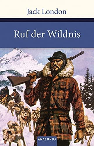 9783866477117: Ruf der Wildnis