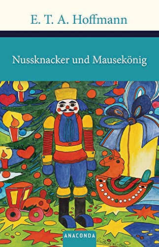 9783866477148: Nussknacker und Mausekönig