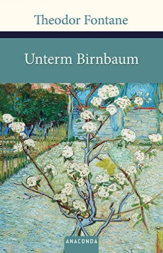 9783866477155: Unterm Birnbaum