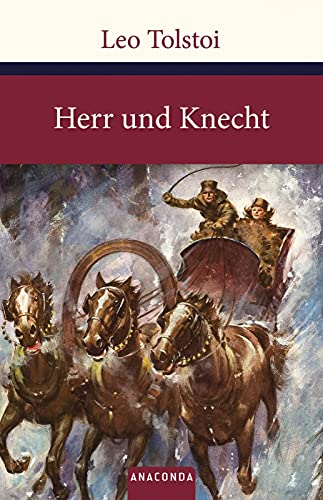 9783866477162: Herr und Knecht