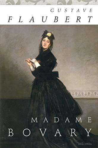 9783866477674: Madame Bovary