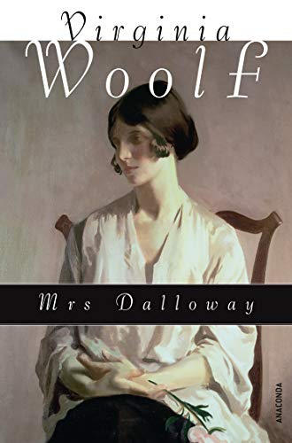 Mrs Dalloway (9783866477704) by Woolf, Virginia