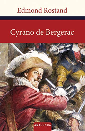9783866477919: Cyrano de Bergerac