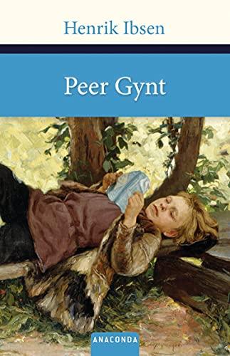 9783866477933: Peer Gynt