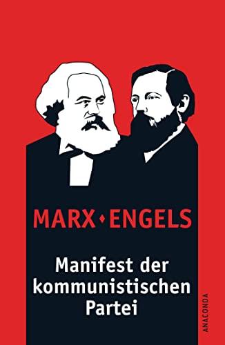 9783866478329: Manifest der kommunistischen Partei