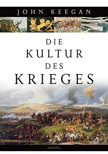 9783866478350: Die Kultur des Krieges