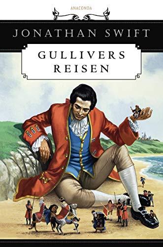 9783866478589: Gullivers Reisen