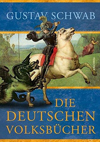 9783866479289: Die deutschen Volksbücher