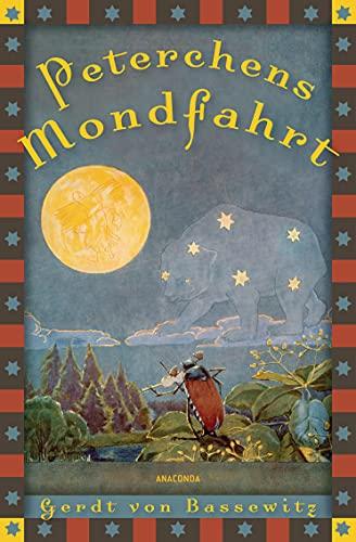 9783866479326: Peterchens Mondfahrt