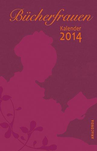 9783866479401: B�cherfrauen 2014: Taschenkalender