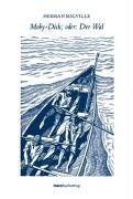 9783866480667: Moby-Dick oder: Der Wal: Illustrierte Ausgabe mit Leseband