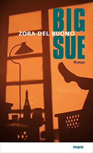 9783866481350: Big Sue: Roman