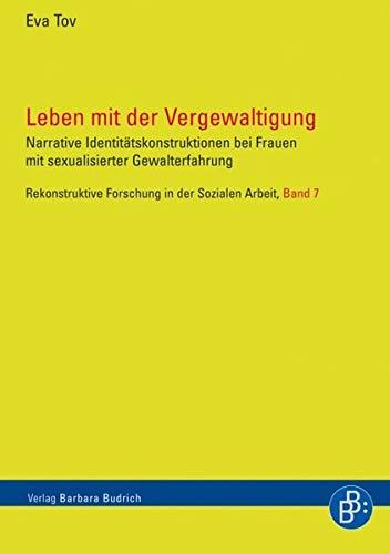 Leben mit der Vergewaltigung: Eva Tov