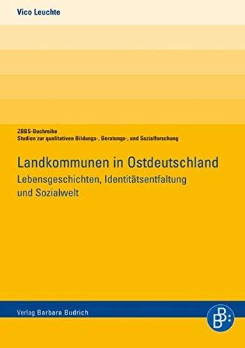 Landkommunen in Ostdeutschland: Vico Leuchte