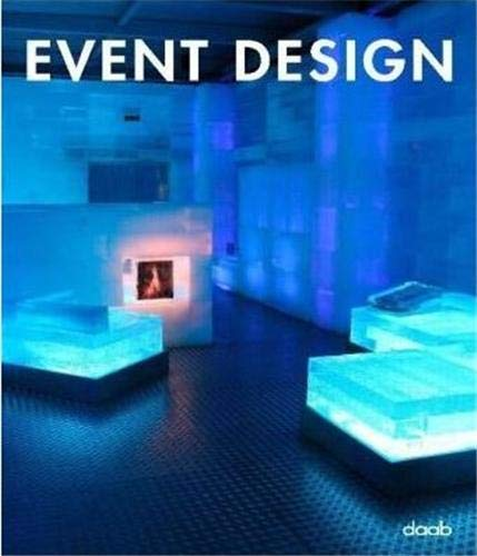 Event Design: Daab Books
