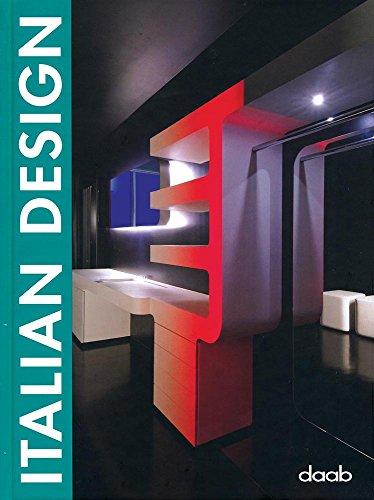 9783866540088: Italian Design (Design Bks.)