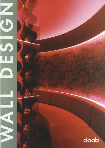 9783866540101: Wall Design (Design Books) (English, German, Spanish, French and Italian Edition)