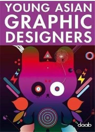 9783866540125: Young Asian Graphic Designers