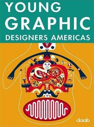 9783866540163: Young graphic designers americas