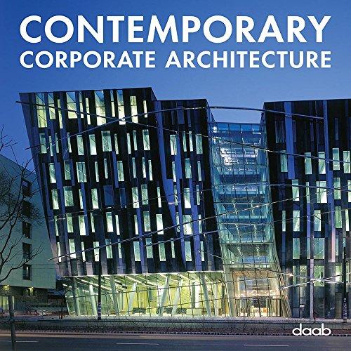 9783866540187: Contemporary Corporate Architecture