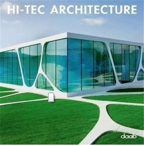 9783866540200: Hi-Tech Architecture