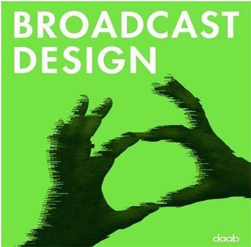 Broadcast Design (+ CDROM)