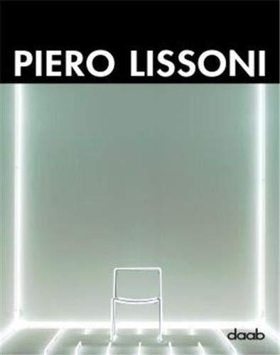 9783866540279: Pierro Lissoni (English, German, French, Italian and Spanish Edition)